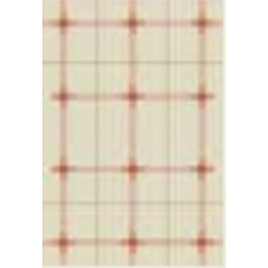 Циновка  Cot 8z01 (A)  2,00х2,90   св. коричн. клетка