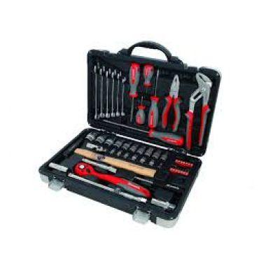 Набор инструментов MATRIX PROFESSIONAL - 58 предметов