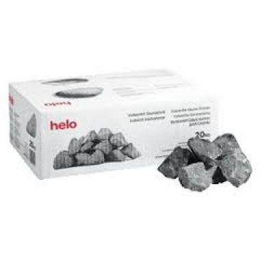 Камни для сауны 20 кг