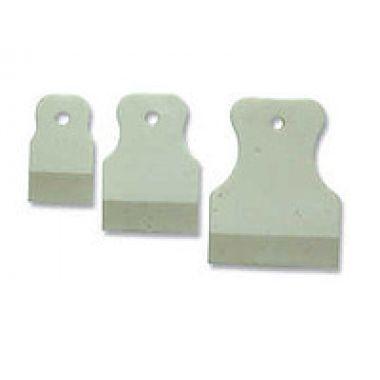 Набор шпателей белых 40-60-80 мм