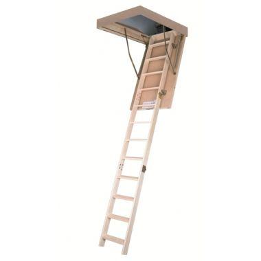 Лестница LWSmart 60х130 Н=305cм