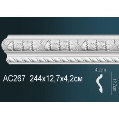 Профиль стеновой АС267 244*12,7*4,2см