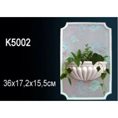 Декоративная консоль К5002 36х17,5х15,5см