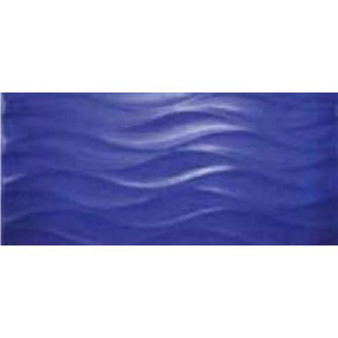Облицовочная плитка (WAG121) : Wave 20x44 С1фиолет.(8,5 мм=71,4к
