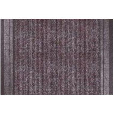 Ковровая дорожка Конкорд, 7979 коричневый, ширина 0,66м