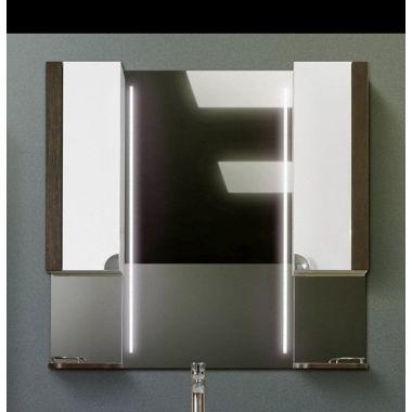 Зеркало со шкафом Анталия В 100