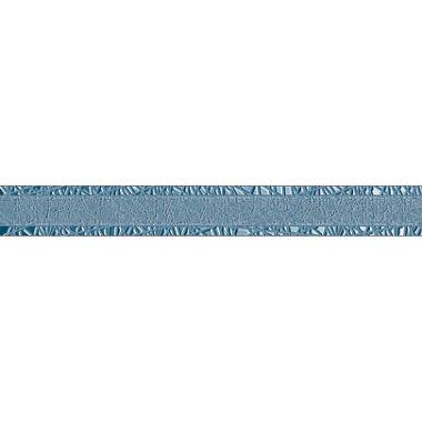 Azori Бордюр Камлот Индиго Крэш 40,5x5