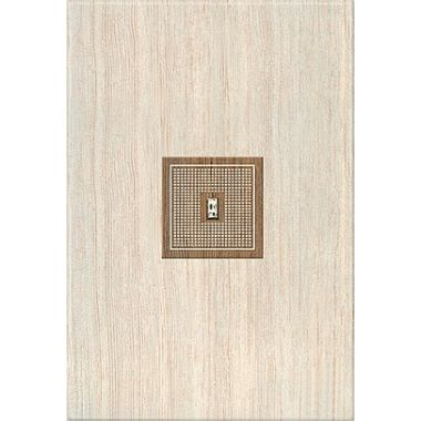 "AZORI Декор Оригами Табакко ""Прагматика""  27,8х40,5"