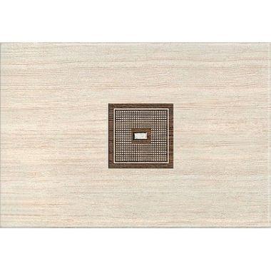 Azori Декор Оригами Мокка Прагматика 27,8x40,5