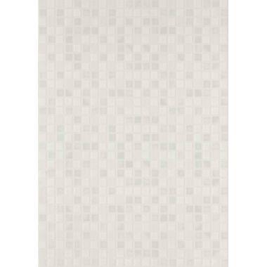 Квадро Белый 25х35 См