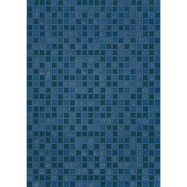 Квадро синий 25х35 см