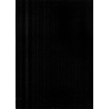 Капри чёрный 25х35