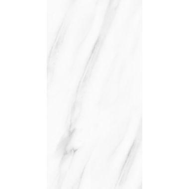 Каррара белый 25x50