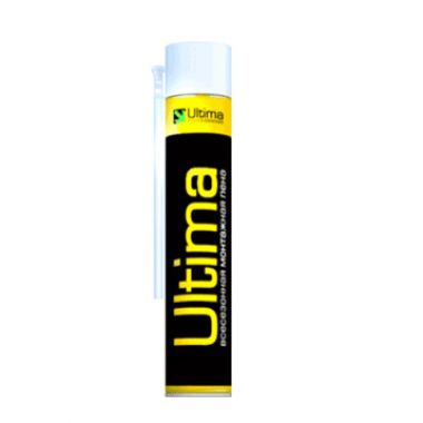Пена Ultima Light 750 мл