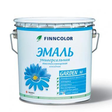 GARDEN 90 C краска 2,7 л.