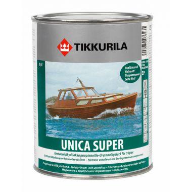 UNICA SUPER EP лак полуматовый 2,7 л