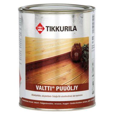 VALTTI масло для дерева 0,9л