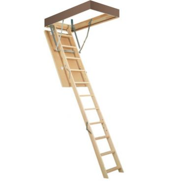 Лестница-люк чердачная Fakro Smart 130x70 h=325