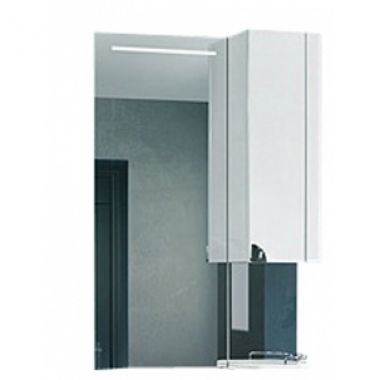 Зеркало со шкафом Belux Анталия 80Ш