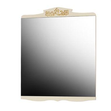 Зеркало Порто В 90 бежевый