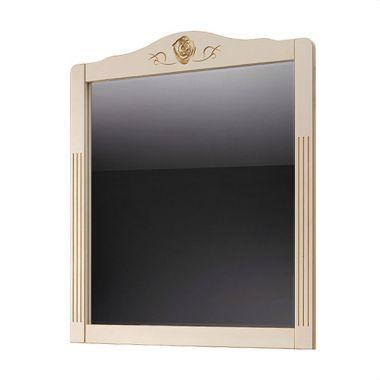 Зеркало Рояль В 85 (17) слоновая кость