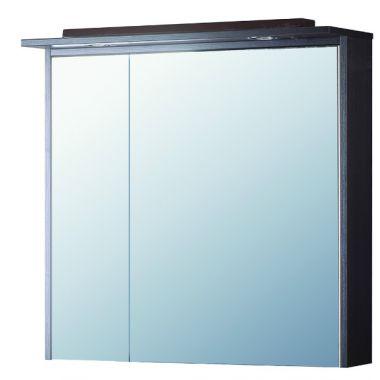 Шкаф зеркальный вегас зш-70