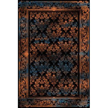 Ковёр KOLIBRI FRIZE 11019/180 1,60 х 2,30 Орнамент с бликами