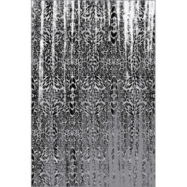 Ковёр KOLIBRI FRIZE 11301/190 1,60 х 2,30 Серый дождь