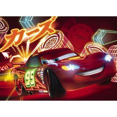 «Тачки. Неон». Komar 4-477 Cars Neon