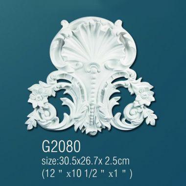 Декоративный орнамент G2080 (30.5 х26,7 х 2,5см)