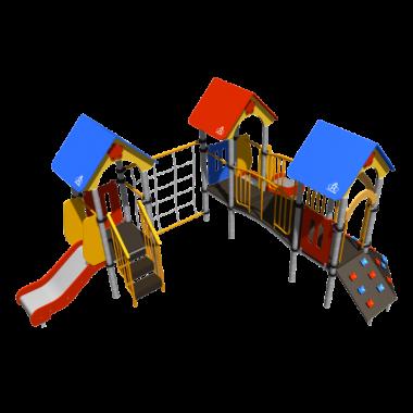 Детская площадка «Romana 104.12.00»