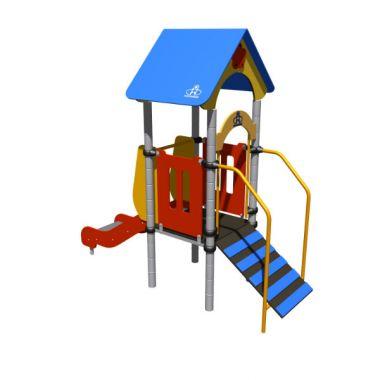Детская площадка «Romana 104.13.00»