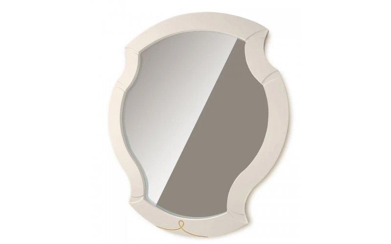 Зеркало Пикассо В 91 , слоновая кость с золотой патиной (37)