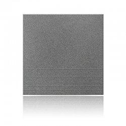 Плитка 30*30 ГРЕС U119M STAGE (ступени) темно-серый УРАЛЬСКИЙ ГРАНИТ(70,2/1,35/0,09) Н