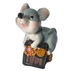 Мышка подарочная