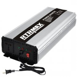 Увеличитель энергии (инвертер) 1000W  RTM570