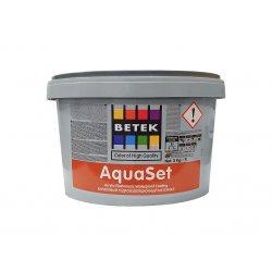 BETEK AQUASET 20 KG Акриловый гидроизоляционный  материал