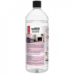 Жидкость для биокаминов Bio-Deco/ROMANTYCZNY