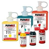 Колер PUFAS для тонирования pufamix  №1 черный 20 мл