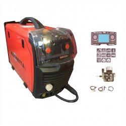 Magnetta MIG-220S LCD Инверторный сварочный аппарат