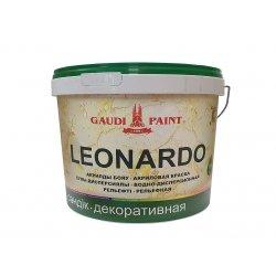 """Декоративная краска """"LEONARDO"""", 15кг"""