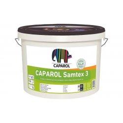 Краска акрил. в/д Caparol Samtex 3 E.L.F. (Капарол Замтекс 3 Е.Л.Ф.) База 3, 9,4л