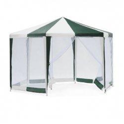 Тент-шатер садовый из полиэтилена №1001 2802710
