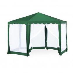 Тент-шатер садовый из полиэтилена №1003 2802711