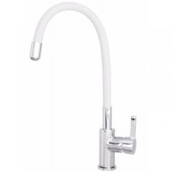 FL30078 Flexy-33 (WT) Смеситель кухонный