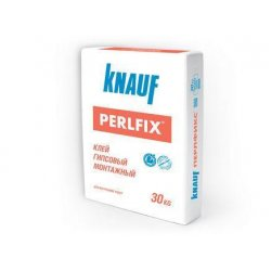 """Клей для г/к """"Перлфикс"""" 30 кг Кнауф"""