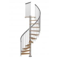 Лестница винтовая CALGARY 140 Серый
