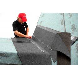 Ендовый ковер IKO серый  сланец 1х7,5м