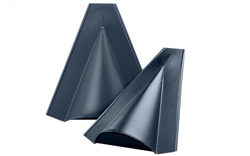 Вентиляционный элемент Armourvent Special чёрный