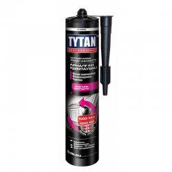 TYTAN герметик для экстренного ремонта кровли (310 мл) бесцветный